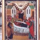 Успіння Пресвятої Богородиці (після реставрації)
