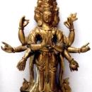 Авалокітешвара