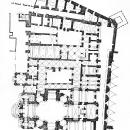 План домініканського монастиря на 1938 рік